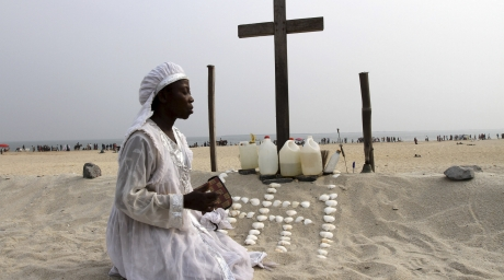 Nigeria Christians vow to defend themselves